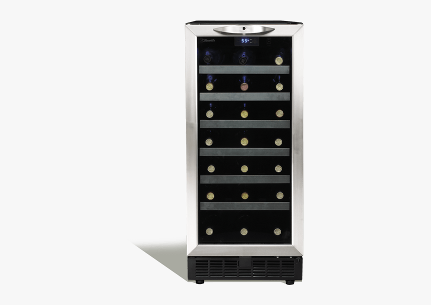 Danby Wine Cooler Tall, HD Png Download, Free Download