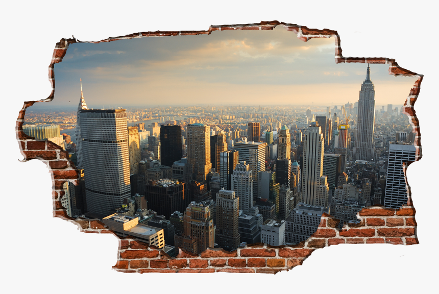 Transparent Empire State Building Clipart New York City Hd Png Download Kindpng