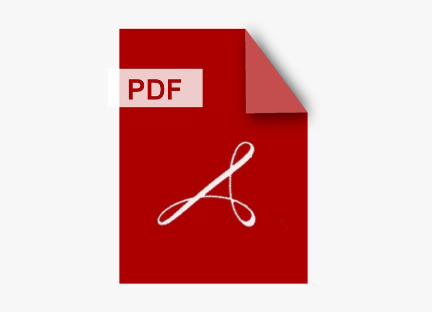 Pdf, Logo, Adobe, Filetype, Mime Type - Pdf Compressor Reduce Pdf File Size, HD Png Download, Free Download