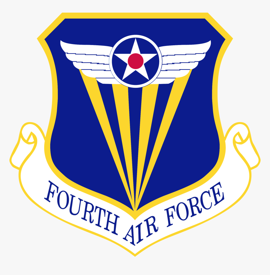 Transparent United States Air Force Logo Png - Headquarters Air Force Logo, Png Download, Free Download