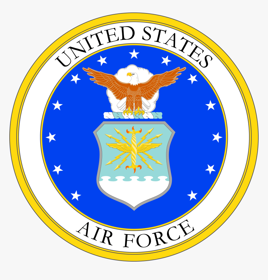 Air Force Recruiting Service Badge, HD Png Download, Free Download
