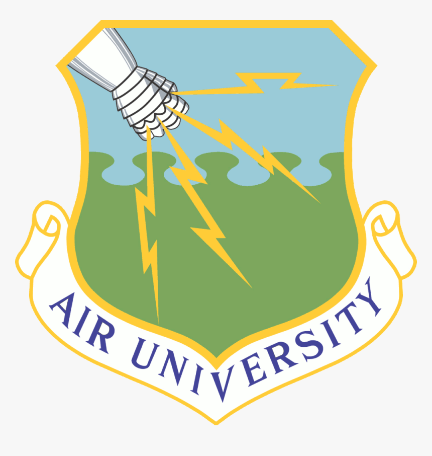 Air University - Air University Maxwell Afb, HD Png Download, Free Download