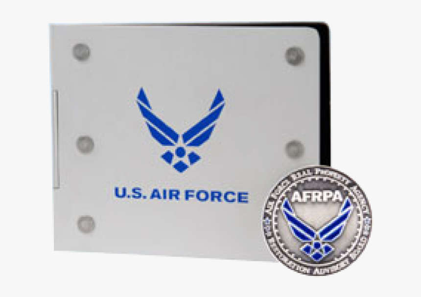 Transparent Us Air Force Png - Background United States Air Force, Png Download, Free Download