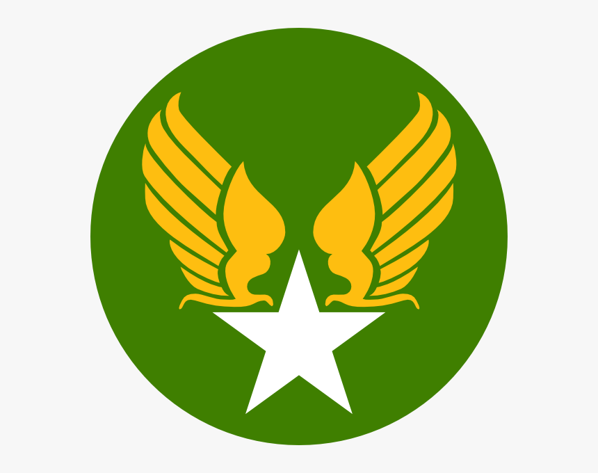 United States Air Force Symbol - Army Symbol Clip Art, HD Png Download, Free Download