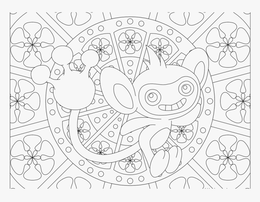 Aipom Pokemon Coloring Pinterest Pokémon Pokemon Png ...