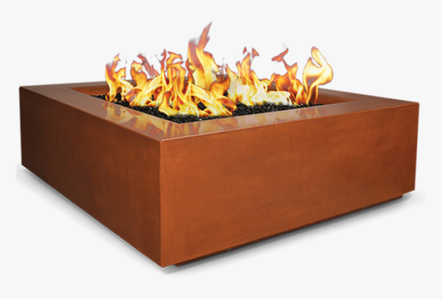 Transparent Fire Pit Png - Modern Fire Pit Png, Png Download, Free Download