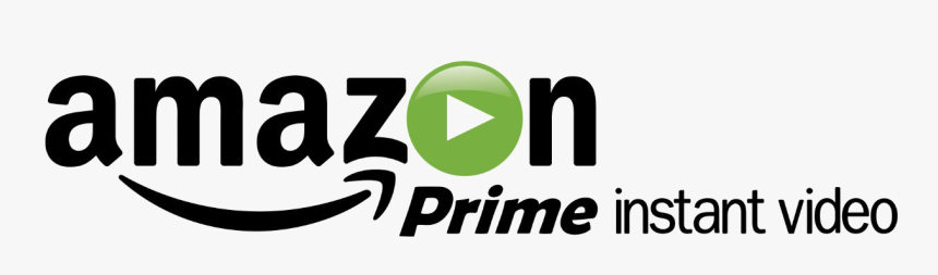 Amazon Logo Png Transparent Background - Amazon Prime Instant Video Logo Png, Png Download, Free Download