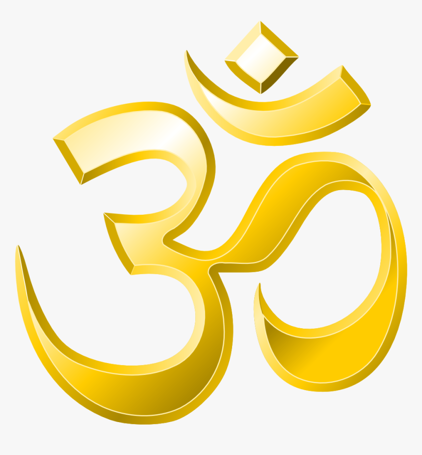 Om Free Png Image Symbol Of Peace In India Transparent Png Kindpng
