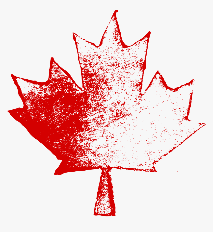 Canada Maple Leaf Png Transparent Png Kindpng