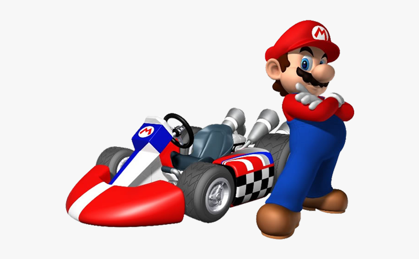 Mario Kart Tournament Mario Kart Wii Mario Hd Png Download