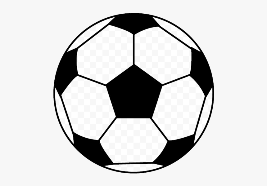 Soccer Ball Vector Abeoncliparts Cliparts Vectors For Soccer Ball Vector Png Transparent Png Kindpng