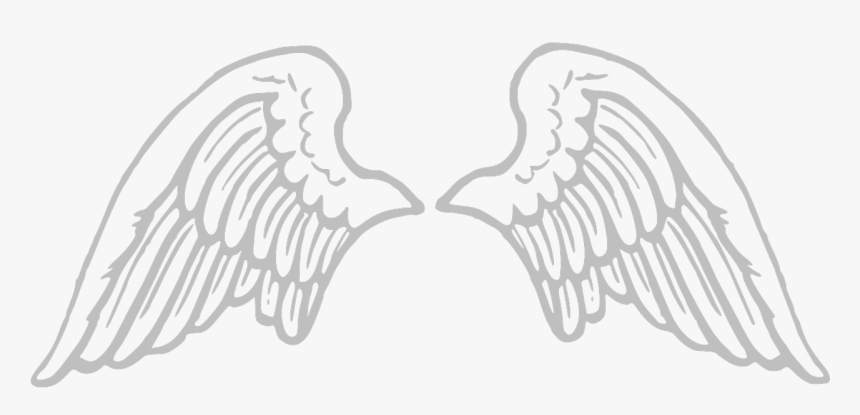 Angel Wings Png Cartoon, Transparent Png, Free Download