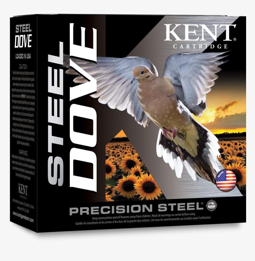 Kent Steel Dove, HD Png Download, Free Download