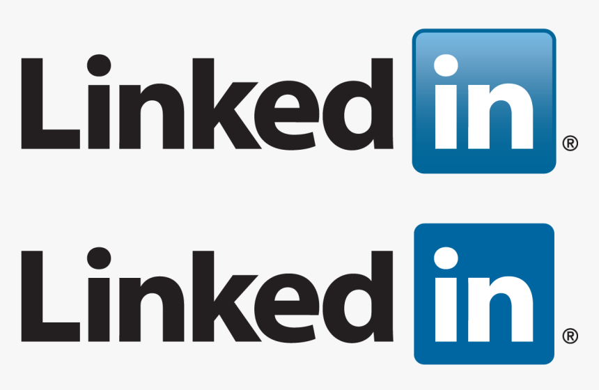 Linkedin Logo Vector Free Vector Silhouette Graphics Free