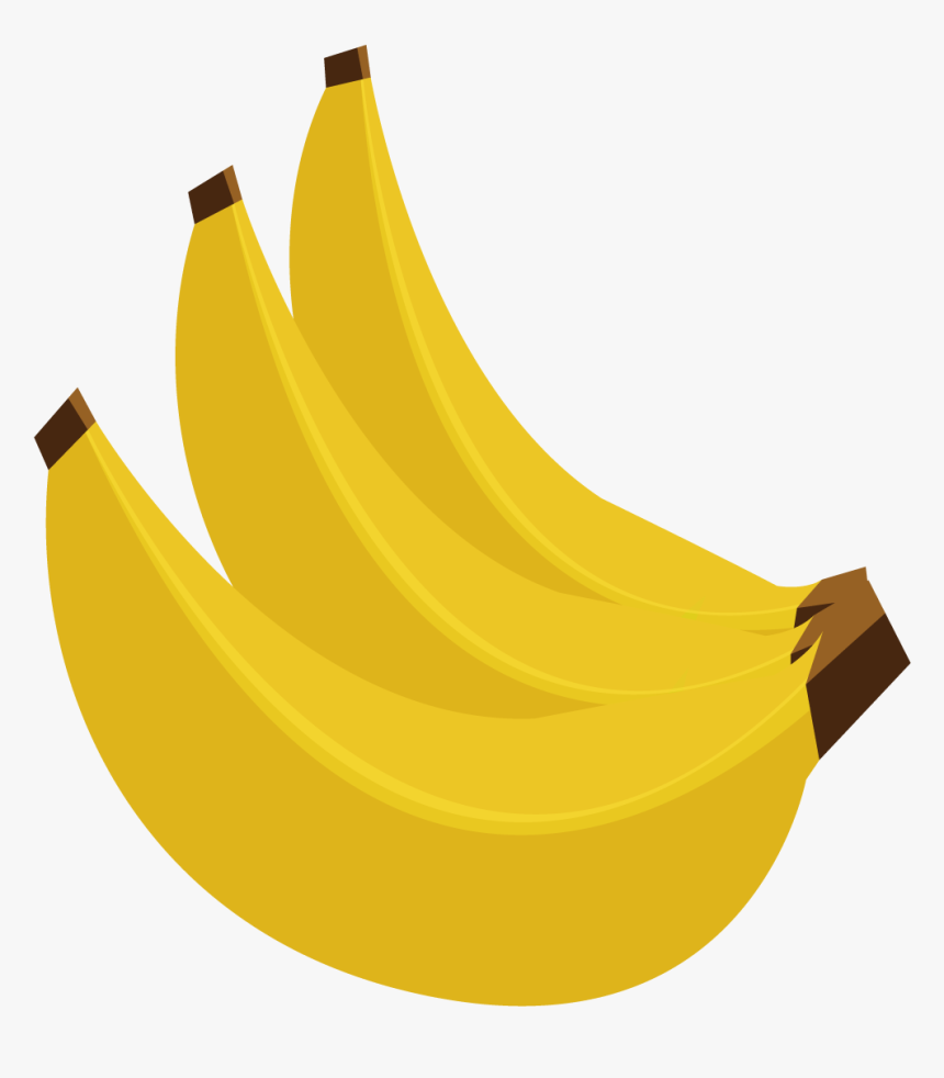 banana euclidean vector musa basjoo fruit pisang vektor hd png download kindpng banana euclidean vector musa basjoo