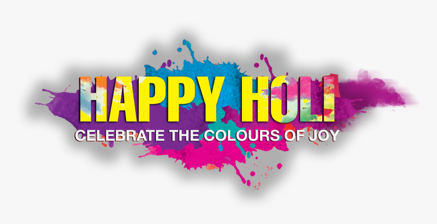 Transparent Png Images Hd - Happy Holi Png Background, Png Download, Free Download