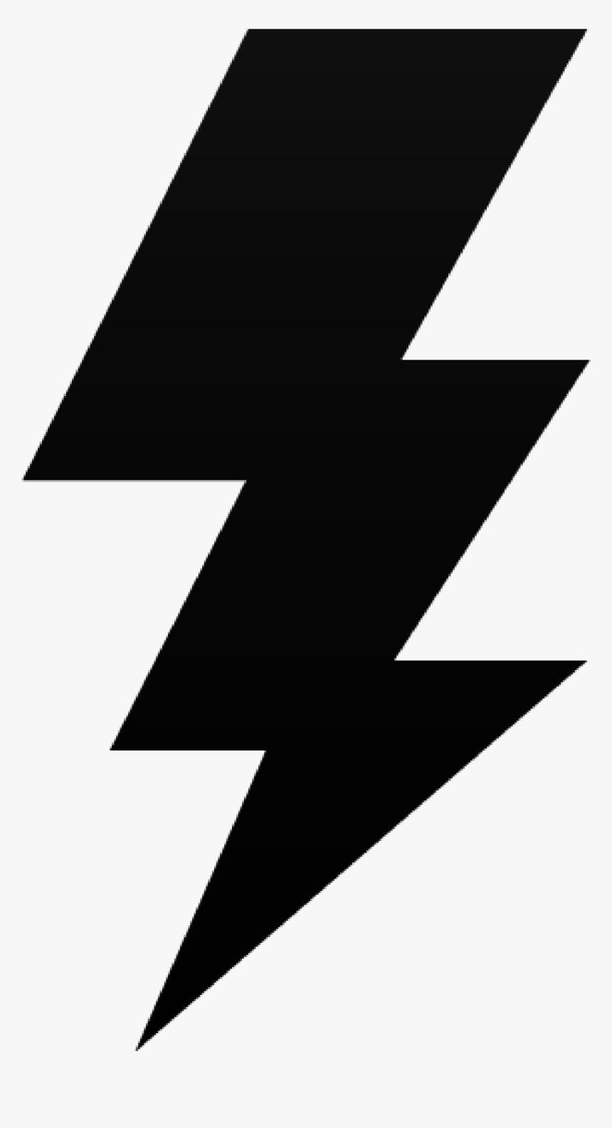 Transparent Groundbreaking Clipart - Lightning Bolt .ico Gnu, HD Png Download, Free Download