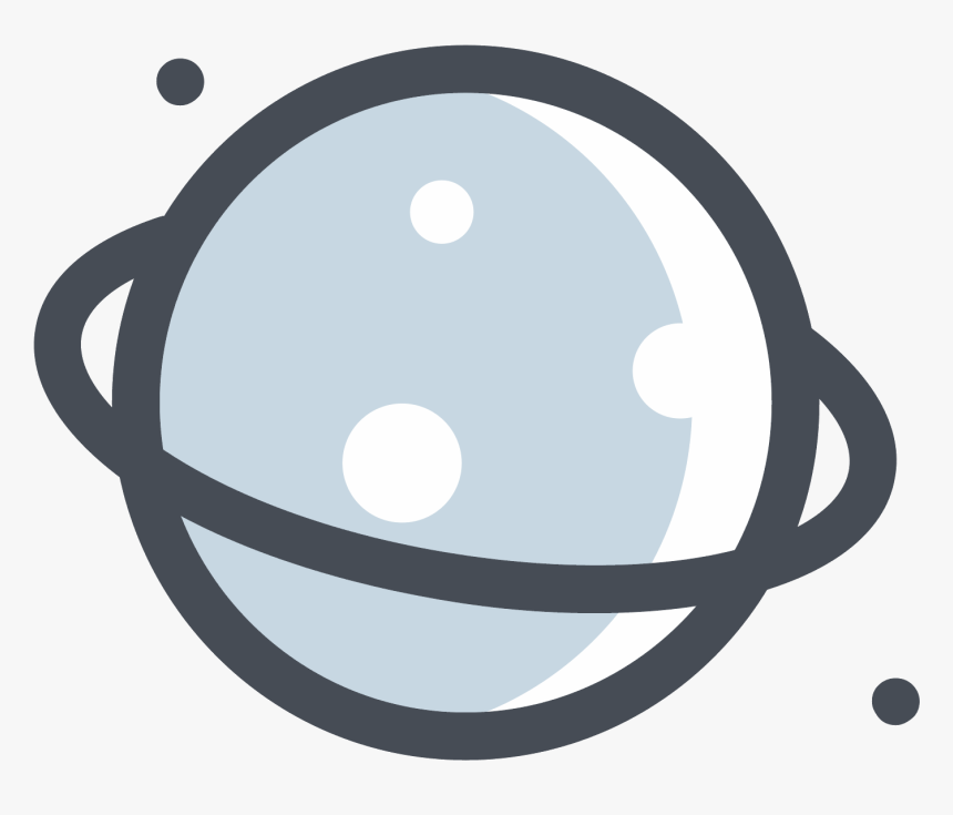 Transparent Planet Png - Planet Vector Png, Png Download, Free Download