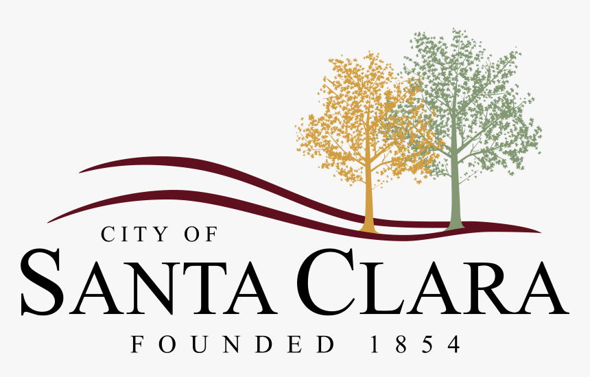 Santa Clara City - Logo Iowa State University, HD Png Download, Free Download