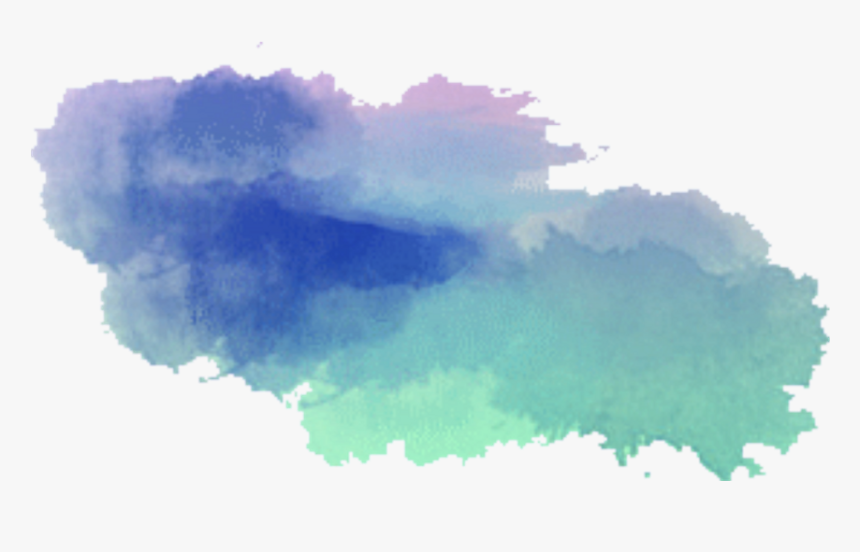 Paint Ikon Background Clouds Effect - Transparent Background Brush Stroke Png, Png Download, Free Download