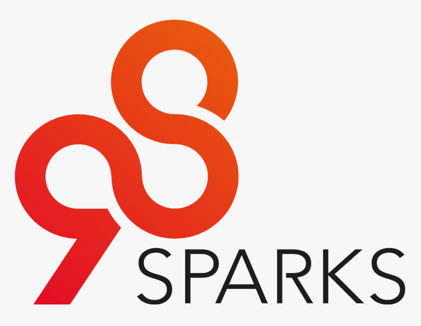 98 Sparks, HD Png Download, Free Download