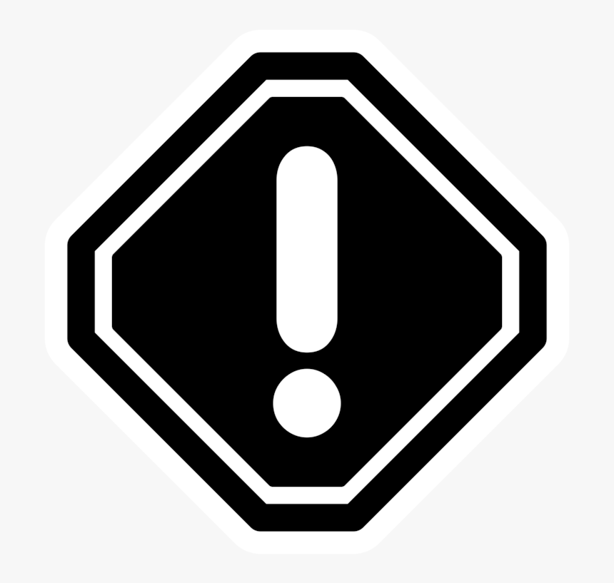 Angle,area,symbol - Stop Sign Vector, HD Png Download, Free Download