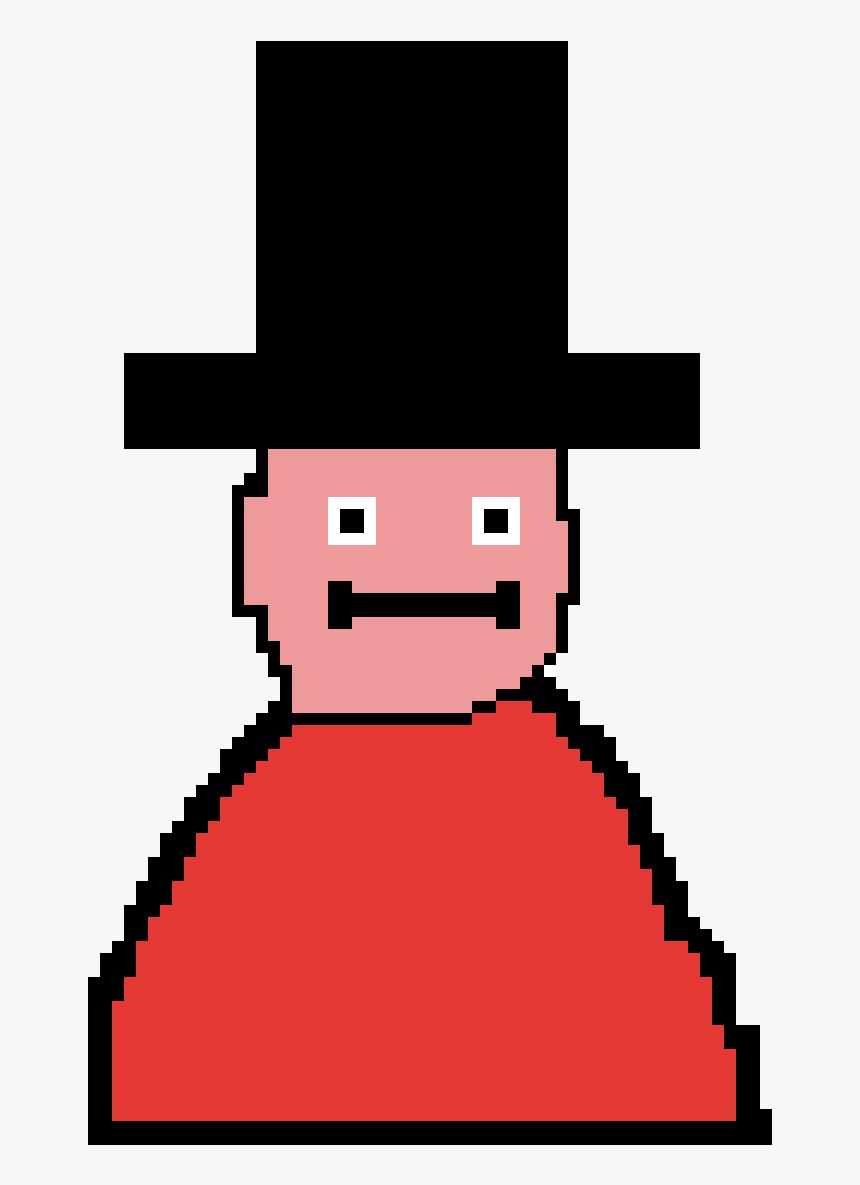 Mlg Sir Topham Hat - Cartoon, HD Png Download, Free Download