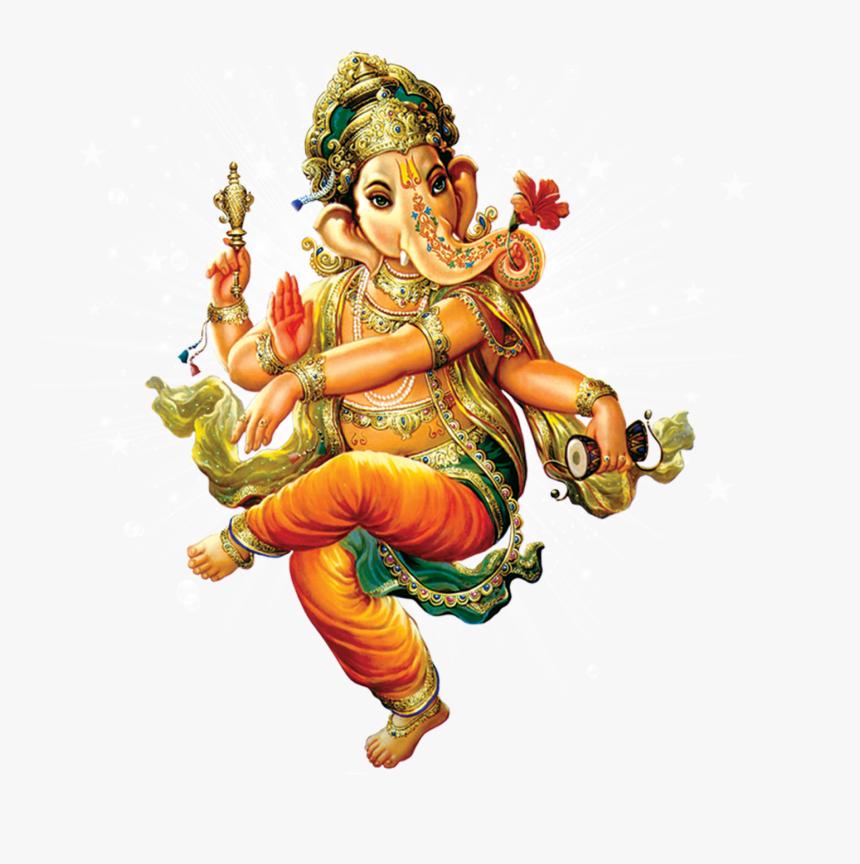 Ganesh Png High Resolution, Transparent Png, Free Download