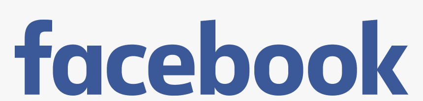 Facebook Logo Type Png, Transparent Png, Free Download