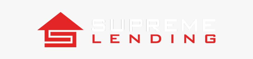 Transparent Logo Supreme Lending, HD Png Download, Free Download