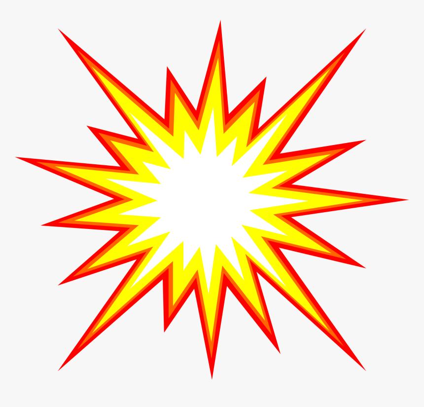 transparent background explosion clipart, hd png download - kindpng  kindpng