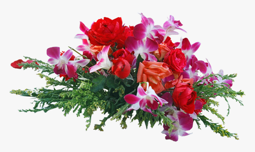 Wedding Flowers Png - Photoshop Flowers Png, Transparent Png, Free Download