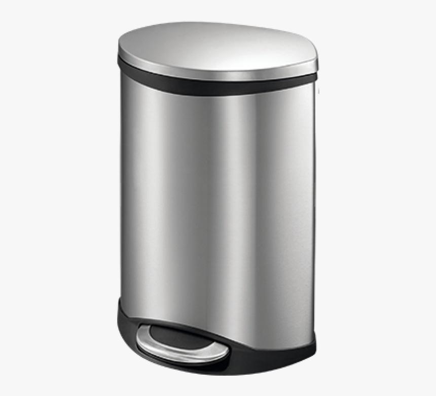 Lixeira Inox Eko 10 Litros, HD Png Download, Free Download