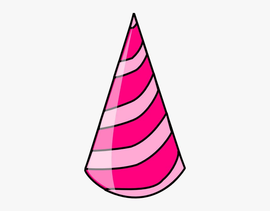 Party Hat Clipart Birthday Hats Stunning Free Transparent - Party Hat Clip Art, HD Png Download, Free Download