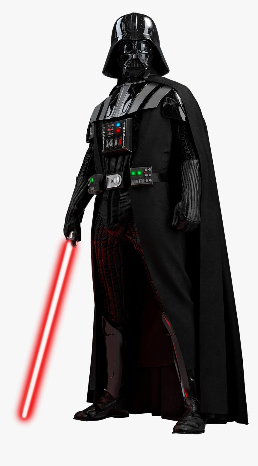 Darth Vader Png Image - Star Wars Darth Vader Png, Transparent Png, Free Download