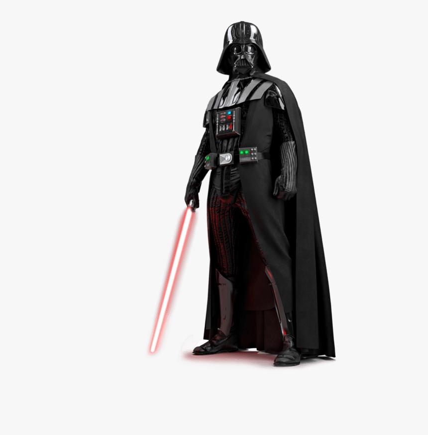 Darth Vader Star Wars Png Image Transparent - Star Wars Darth Vader Png, Png Download, Free Download