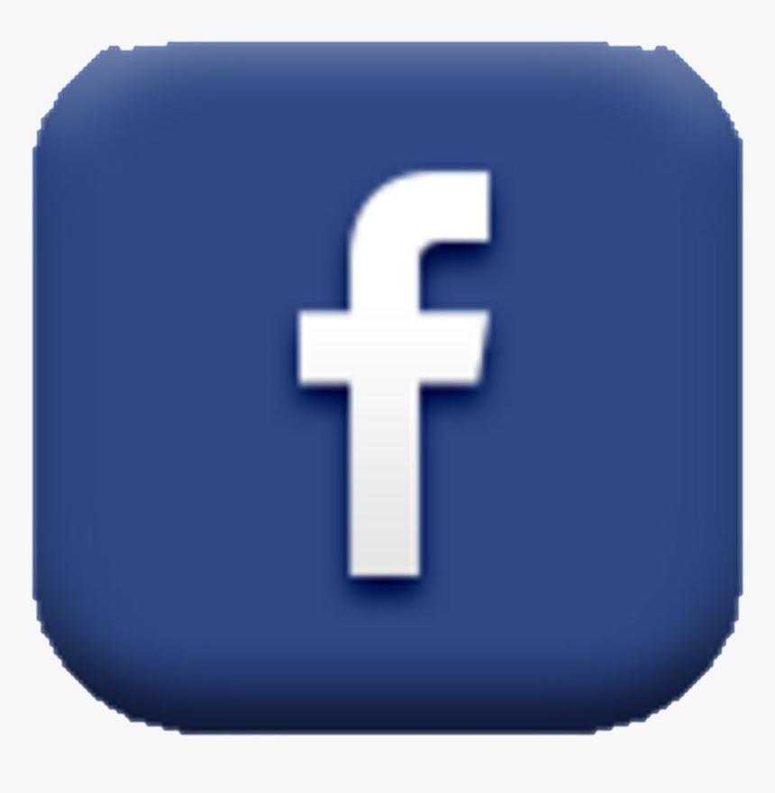 Facebook Like Button Social Media Linkedin Knights - Png Social Media App, Transparent Png, Free Download