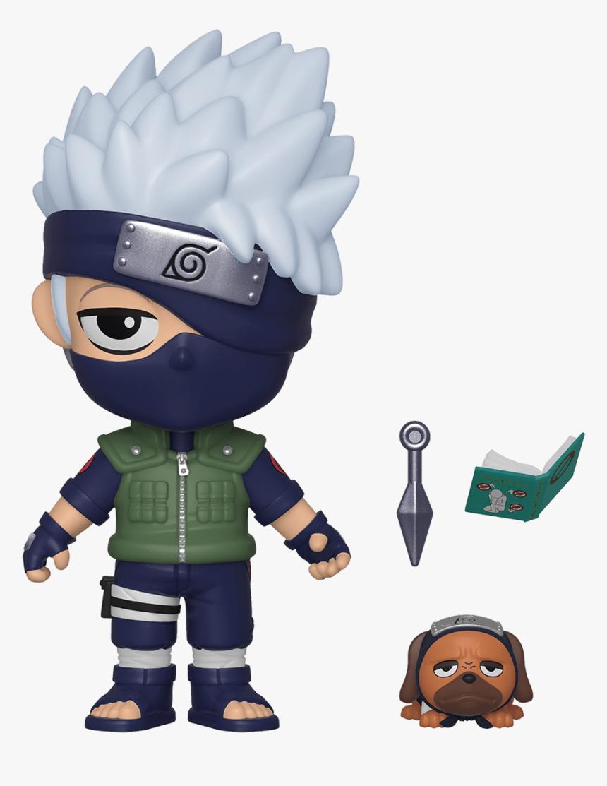 Funko 5 Star Naruto, HD Png Download, Free Download