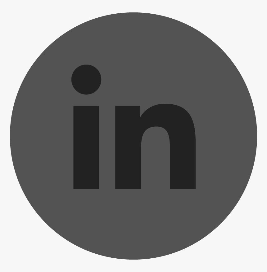 Transparent Linkedin Icons Png Transparent - Placa De Mão Dupla, Png Download, Free Download