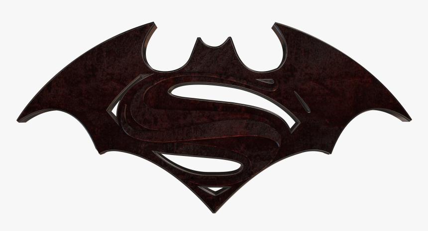 Superman Logo Clipart Superman Symbol - Batman Vs Superman, HD Png Download, Free Download