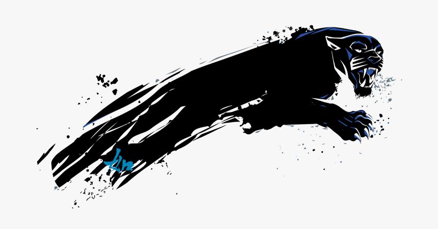 Black Panther Logo Png Photos Black Panther Animal Logo Png Transparent Png Kindpng