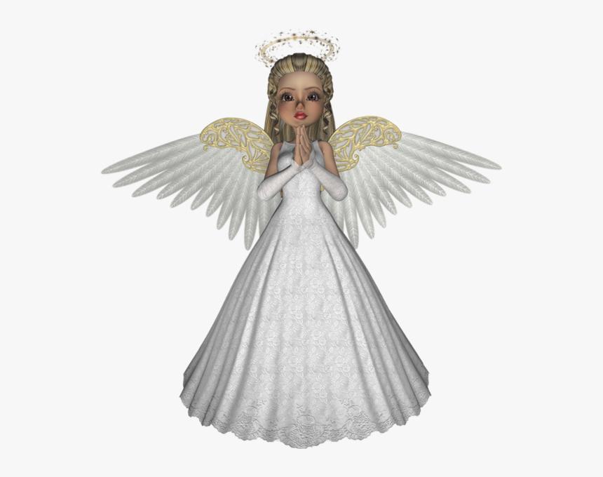 Angel Png Image - Angel Dress Png, Transparent Png, Free Download