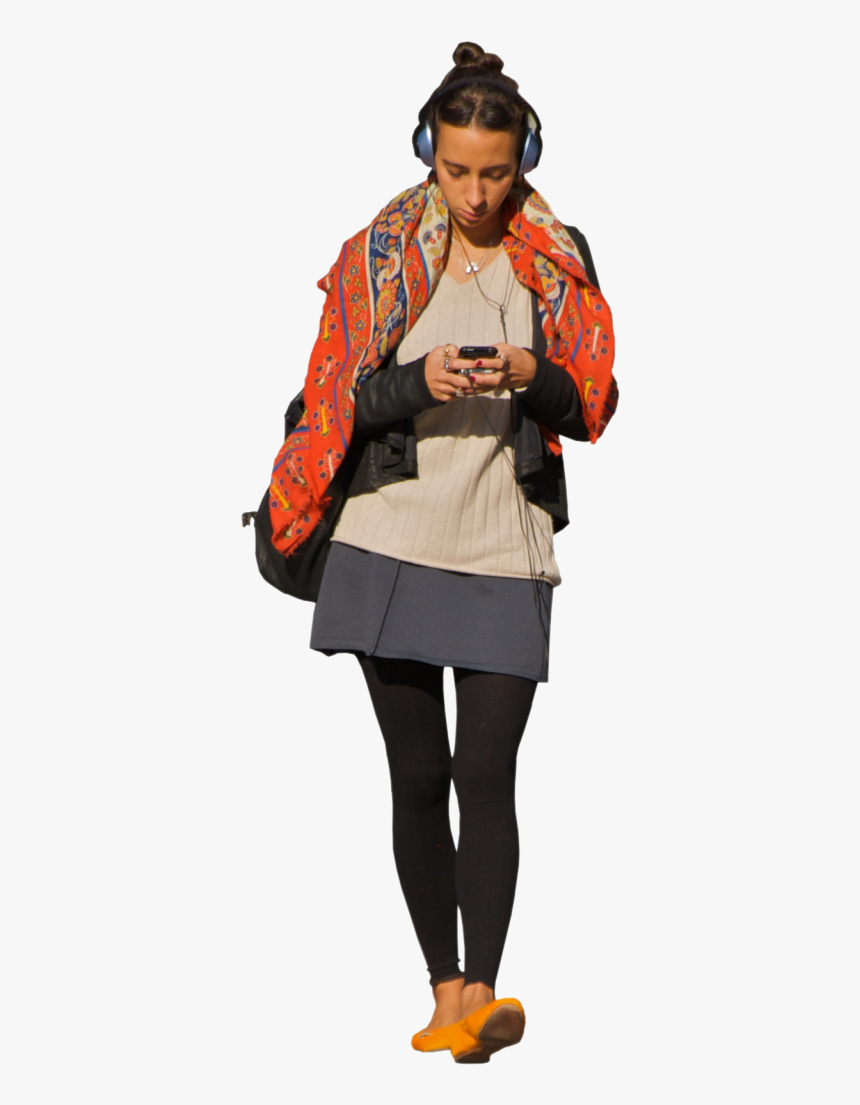 People Walking Towards Png, Transparent Png, Free Download