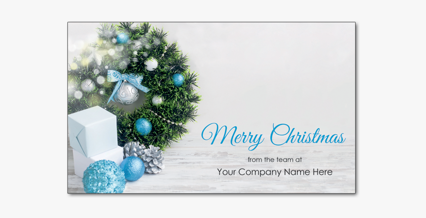 Custom Christmas Wreath - Christmas Day, HD Png Download, Free Download