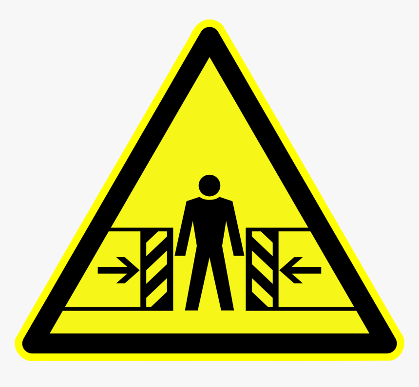 Transparent Triggered Png - Acid Warning Sign, Png Download, Free Download