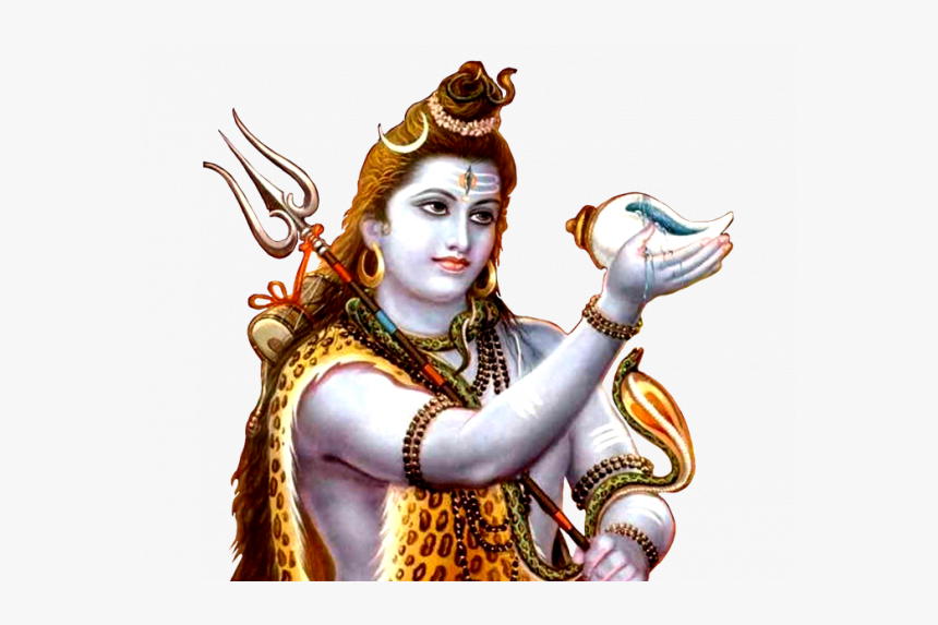 Shiva Png Images - Lord Shiva Png, Transparent Png, Free Download
