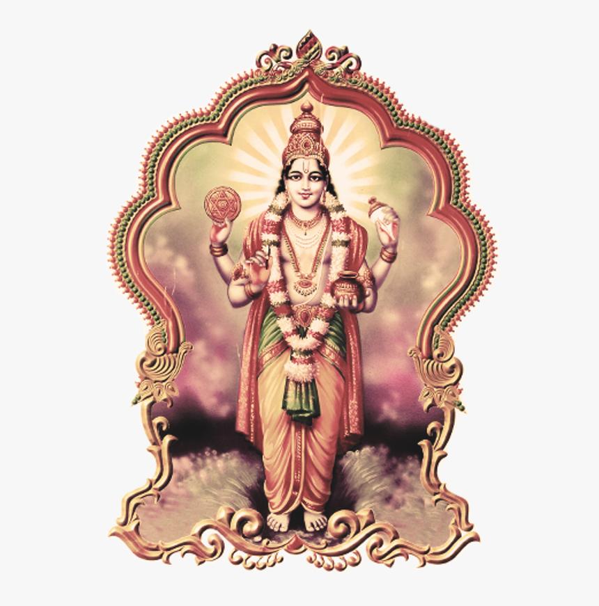 Lord Shiva, Lord Dhanvantari Image Hari Bol Deito - High Resolution Dhanvantari Hd, HD Png Download, Free Download