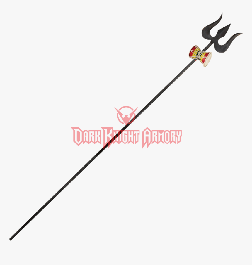 Trident Clipart Lord Shiva Trishul, HD Png Download, Free Download