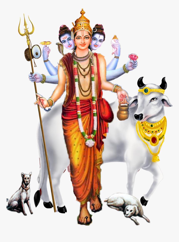 Dattatreya Images Full Hd Png, Transparent Png, Free Download