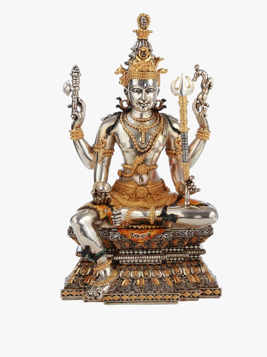 Maheshwar God, HD Png Download, Free Download
